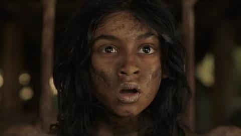 'Mowgli' trailer offers a darker retelling of 'The Jungle Book'