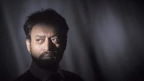 Ailing Irrfan Khan returns to Twitter for 'Karwaan'