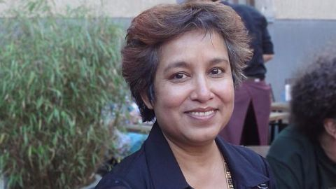 Taslima Nasreen: The Epitome of Courage