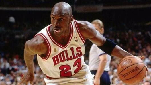 Brand Jordan: Michael Jordan's golden goose