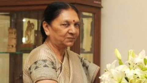CM says Patel community cannot be given reservation