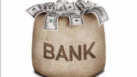 Bank accounts for each household a national priority