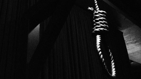Death penalty's timely demise, is it?