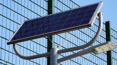 107 'sunshine countries' to be part of solar conclave