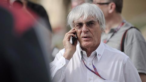 Traditional Formula One races struggling financially