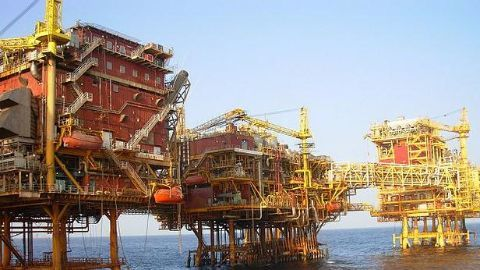 OVL gets 15% stake in Vankor oilfield