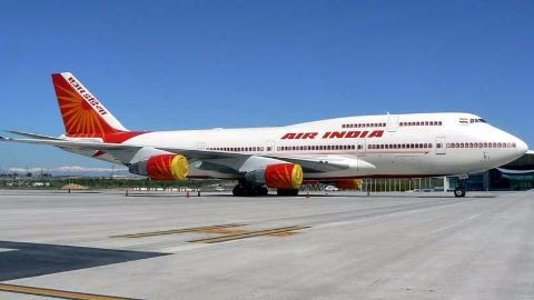 Growing concerns for Air-India's ageing fleet!