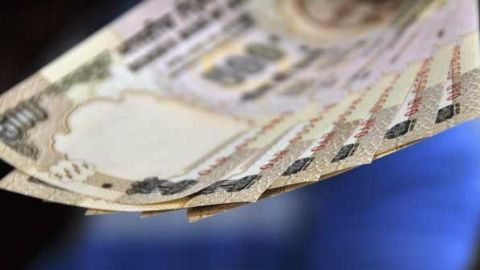 Indigo files papers for Rs.2500 crore IPO