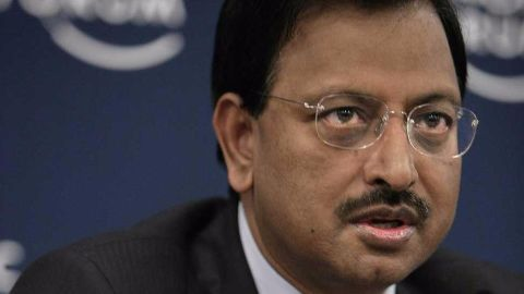 Satyam scam: Raju ordered to pay back Rs.1800 crore