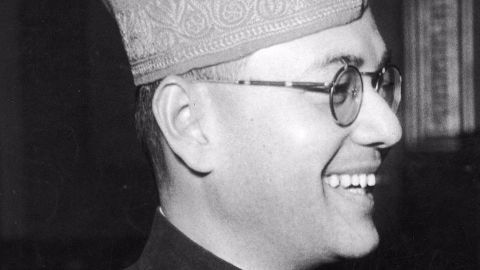 The Netaji Subhas Chandra Bose files