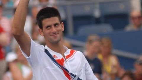 Highlights of the US Open 2015