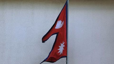 Bid to re-instate a Hindu nation in Nepal