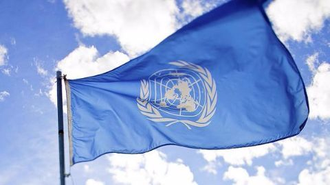 UN: Keeping up with changing global politics
