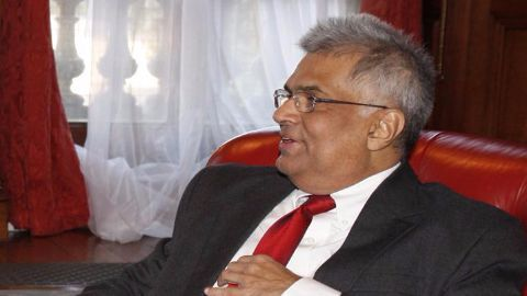 Issues sorted- PMs of India and Sri Lanka meet