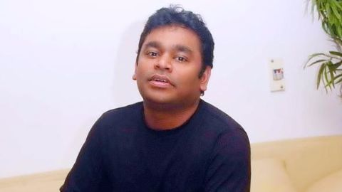 Iran backs Rahman and stands by the film