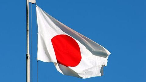 Japan's change in defense policy