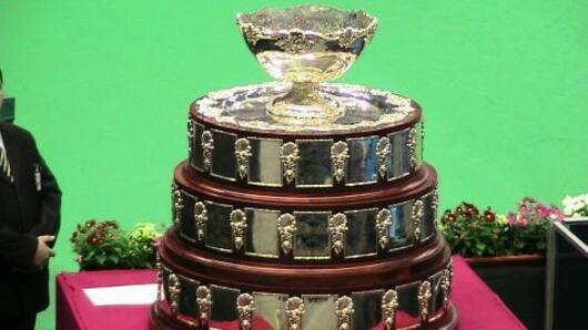 Davis Cup - The World Cup of Tennis