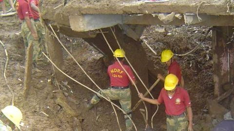 The Himachal Pradesh tunnel collapse disaster