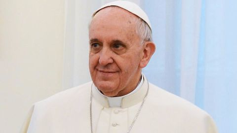 Pope Francis's US visit