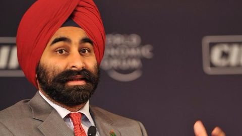 The rise of Fortis Healthcare