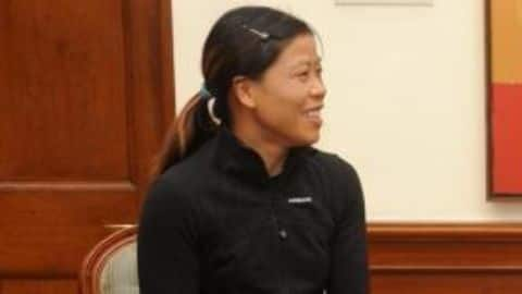 Mary Kom says regional bias at play during selections