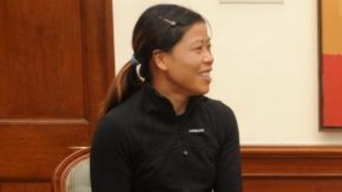 Mary Kom: surviving past the boxing politics