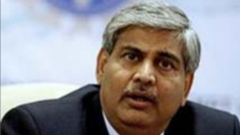 Shashank Manohar crowned as new BCCI president