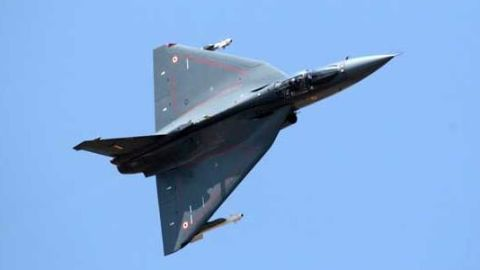 Is India at risk with Tejas?
