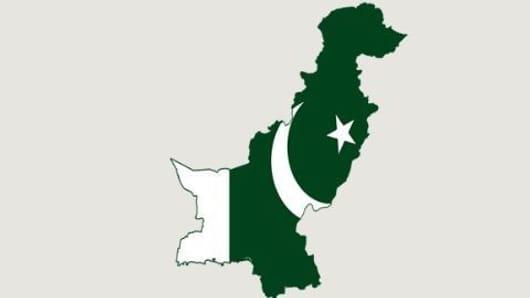 Separatist movements in Pakistan