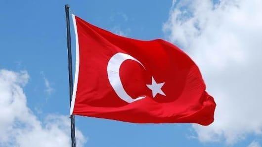 Turkey twin suicide attack