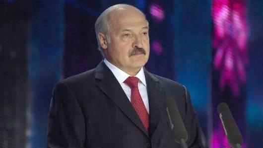 Belarus' 'last dictator' wins a 5th term