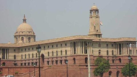 Finance Ministry for fast-tracking the case