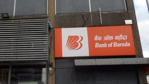 Bank of Baroda in trouble over forex scam