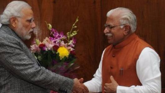 Haryana CM's comments spark outrage