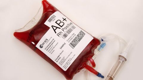 Blood donation: Changing policies