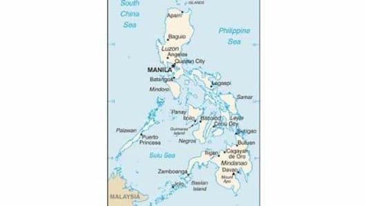 Philippines battered by Typhoon Koppu