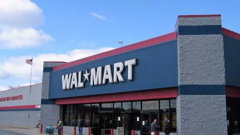 Walmart's dipping success in India