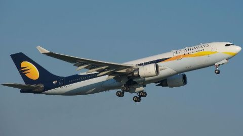 Jet Airways emissions case and ETS