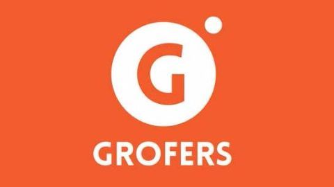 Grofers is on a roll