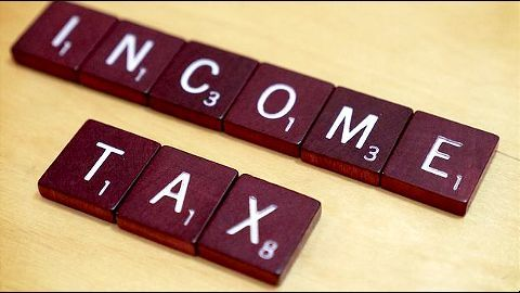 Committee to simplify Income Tax