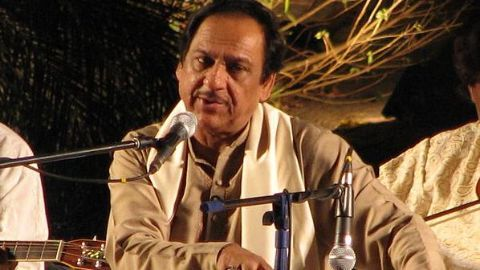 Ghulam Ali cancels concerts till India-Pak relations thaw