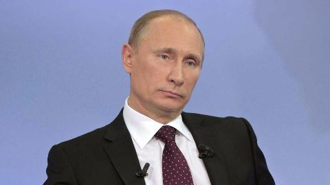 Russia's strike weapons to counter US missile shield