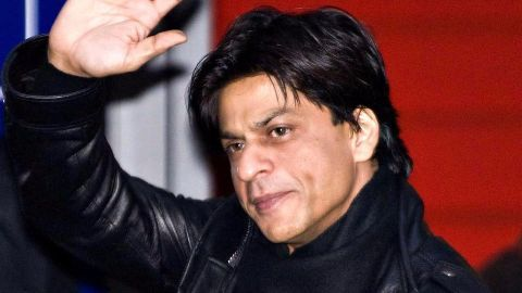 SRK questioned for 4 hours in forex case