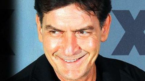 Charlie Sheen: From famous, infamous to diagnosed