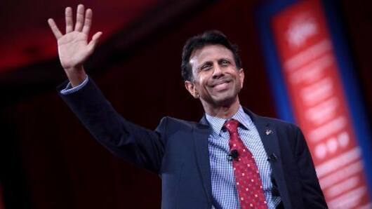 End of Bobby Jindal's Presidential campaign