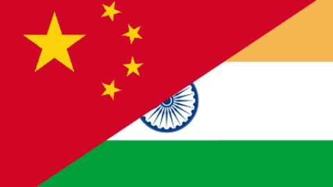 India and China to share counter terror plan