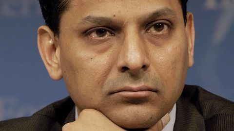Happy to let PDMA go to government: Rajan