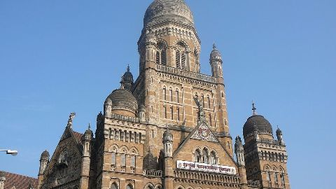 Mumbai mayor faces eviction due to Thackeray memorial