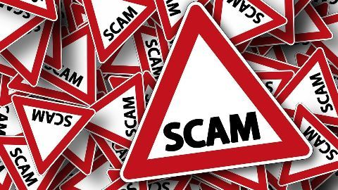 From rags to riches: Scam makes Directors of hawkers