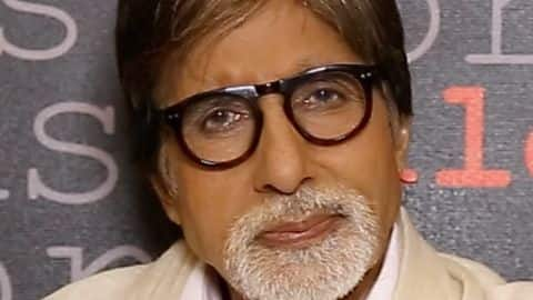 Amitabh Bachchan surviving on 25% of his liver